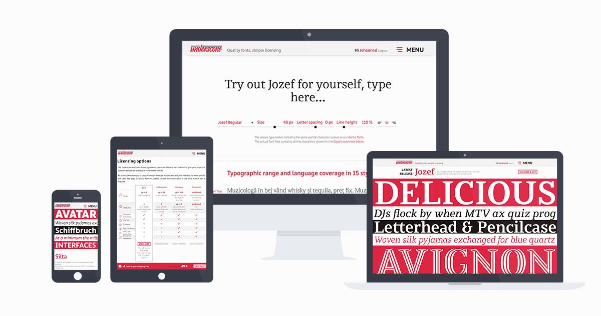 Underscore-type-foundry-website-responsive
