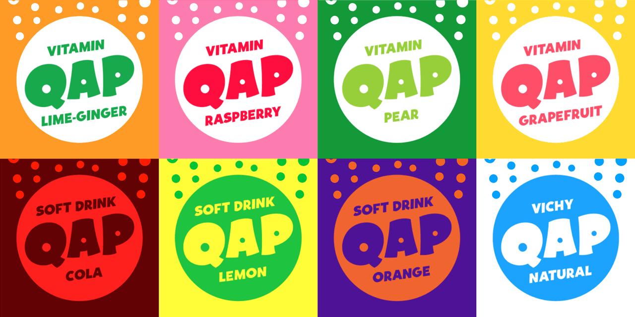 Bespoke typefaces, custom fonts and individual logo marks